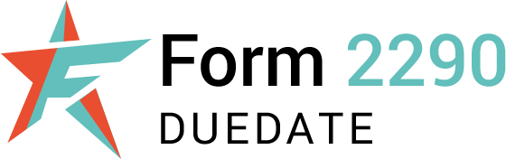Form 2290 Due Date for 2019-2020 | File 2290 Before the Deadline